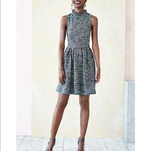 NWT Anthropologie Gianni Pinnacle Dress 6